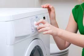 lavatrice igienizzare