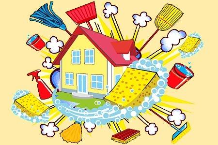 I lavori di casa da fare prima dell 39 estate - Lavori da fare a casa ...