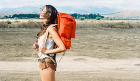viaggiare da sole
