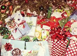 regali albero
