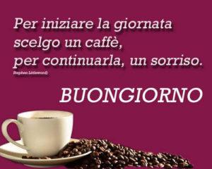 caffè buongiorno