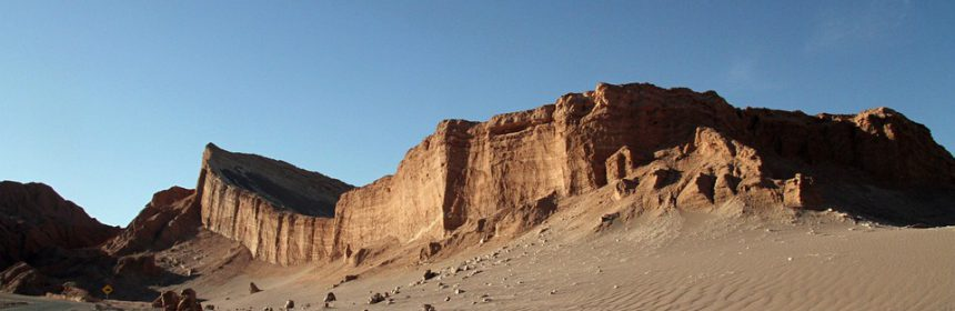 cile deserto